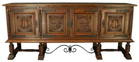 antique dining room sideboard. If you re searching for handsome antique dining chairs  or perhaps an attractive Antique Vintage Sideboard let EuroLux Antiques help find the Sideboards Letters from