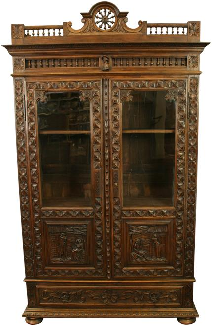 ... Like Ornate And Elaborately Hand Carved Furniture And Appreciate The  Rustic Quality Of Folk Art, You Will Love Antique Furniture In The Brittany  Style.