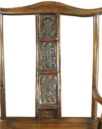 Symbolism and Chinese Antique Furniture - Letters from EuroLux
