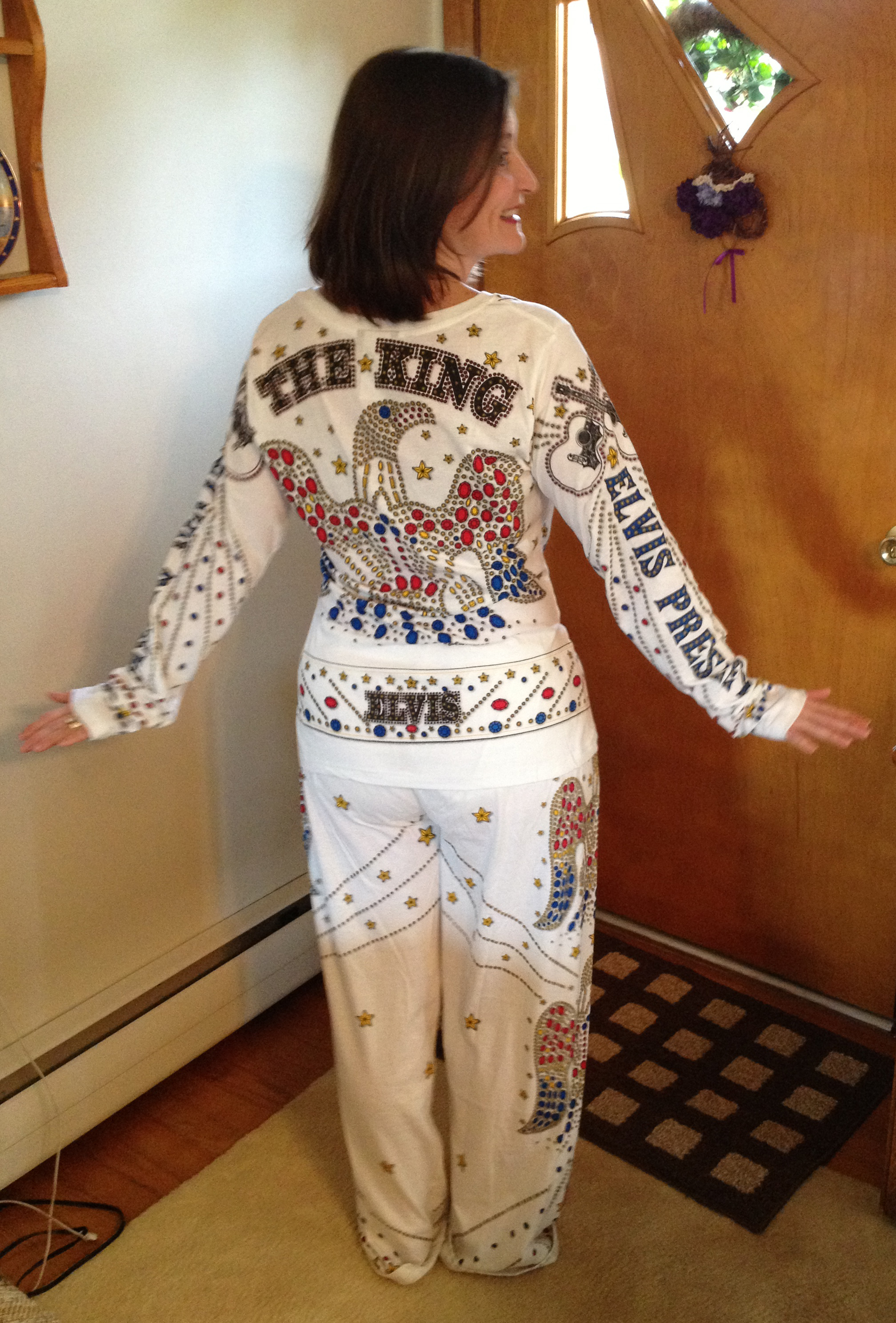 Ready for the South Carolina Elvis Festival