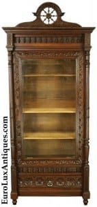 Brittany armoire 14-2A-1
