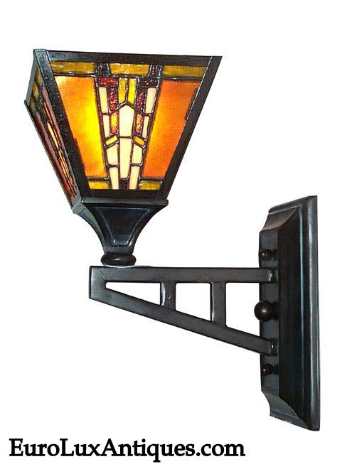 Stained glass in home decor accents