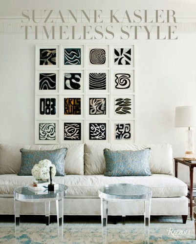 Timeless home decor in Timeless Style!