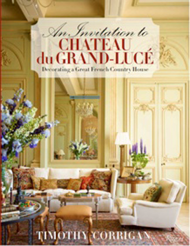 French chateau timeless home decor