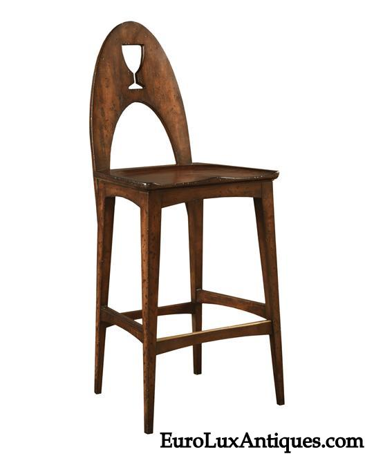 Woodbridge Bar Stool