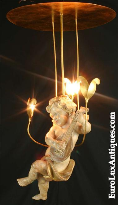 Cherub light