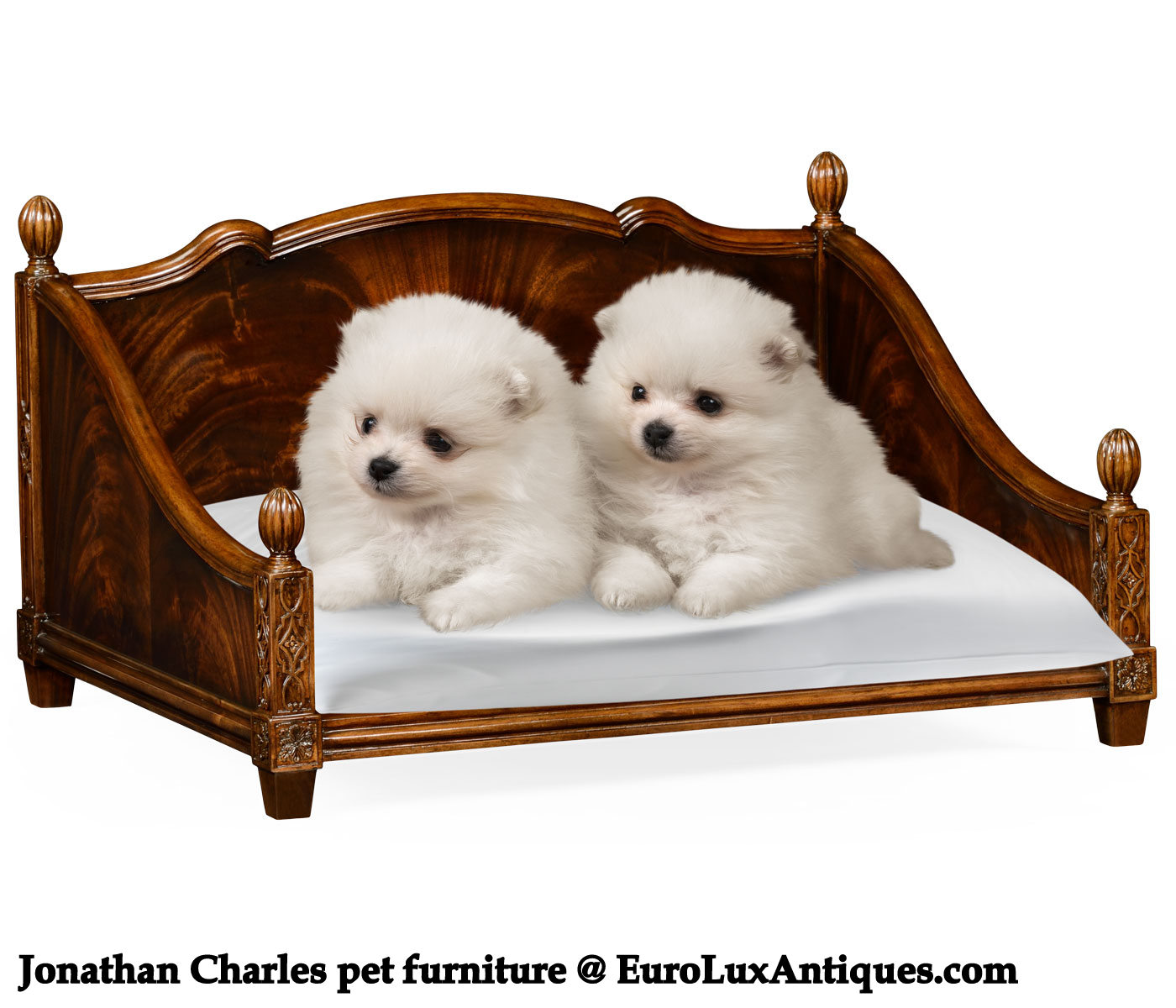 Jonathan Charles pet furniture