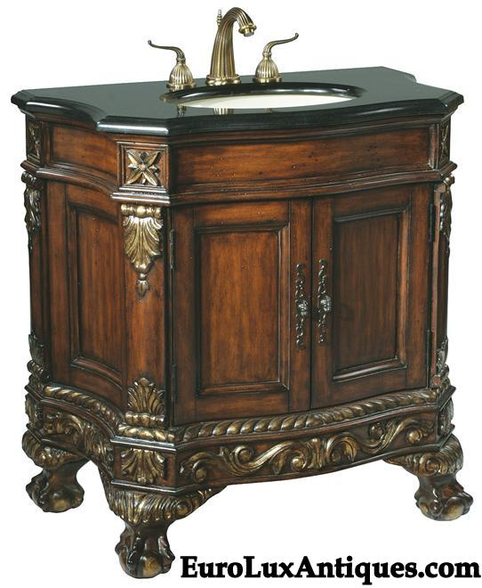 Ambella Home sink chest