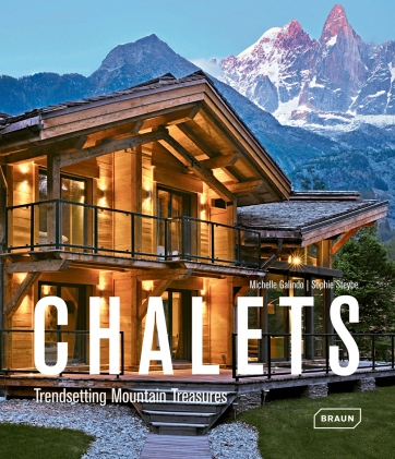Chalets decor and design