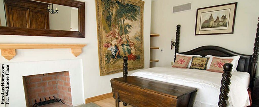 Brittany Room Wedmore Place