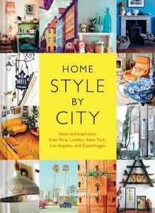Home Style by City: French style at home