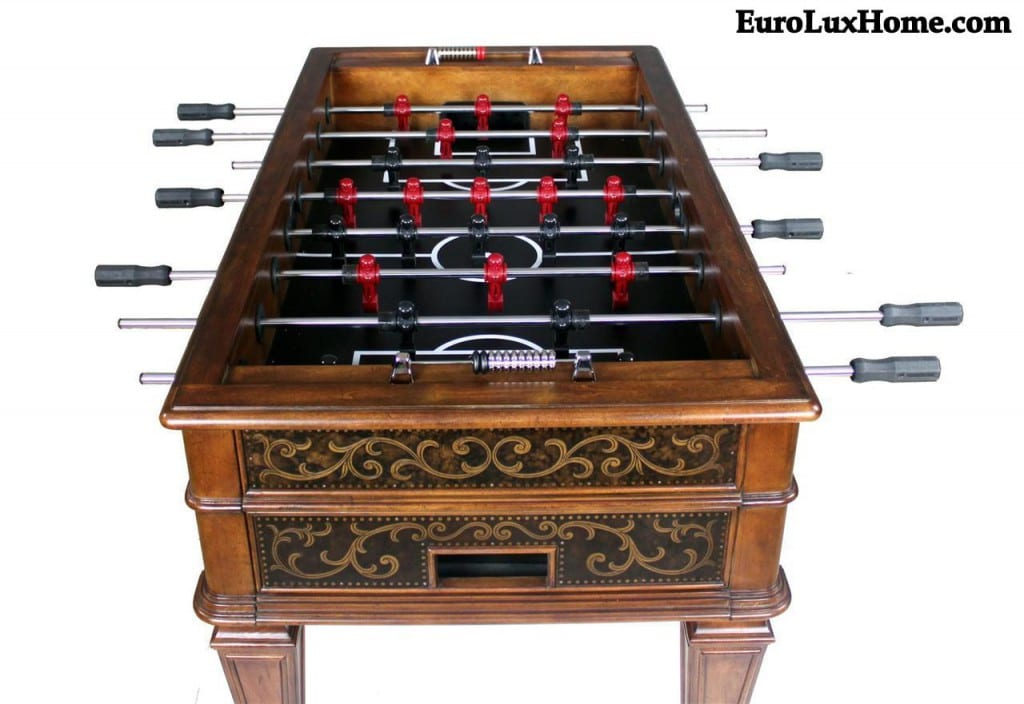 Ambella Home foosball table
