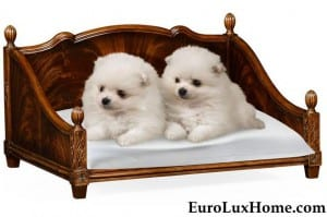 Jonathan Charles dog bed furniture