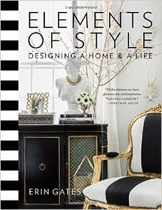 Elements of Style Home Decor