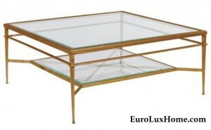 Best seller Glass Cocktail Table