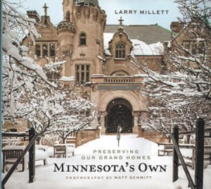 Minnesota's Own Grand Homes