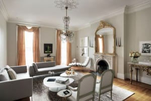 Home Decor Trends Mixed Metals