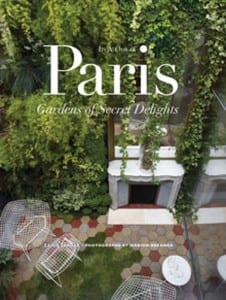 Paris Gardens of Secret Delight