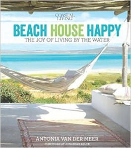 Beach House Happy decor