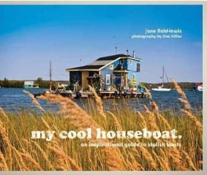 Cool Houseboat decor
