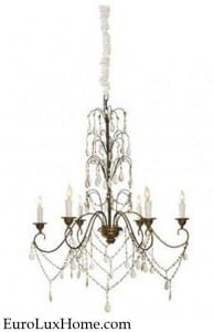 Aidan Gray Chandelier