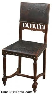 Antique French Renaissance Chairs