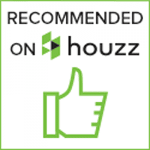 Houzz Recommended Badge