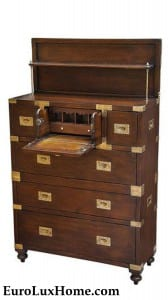 New Writing Chest Antique style
