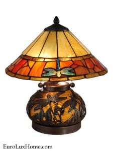 Dale Tiffany Genoa Table Lamp
