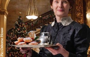 Osborne House Festive Guided Tours