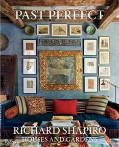 Past Parfect Antiques Book