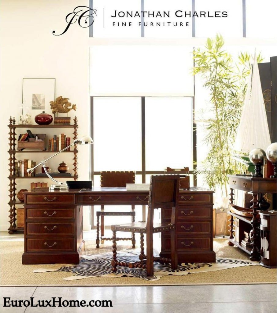 Jonathan Charles Home Office Furniture