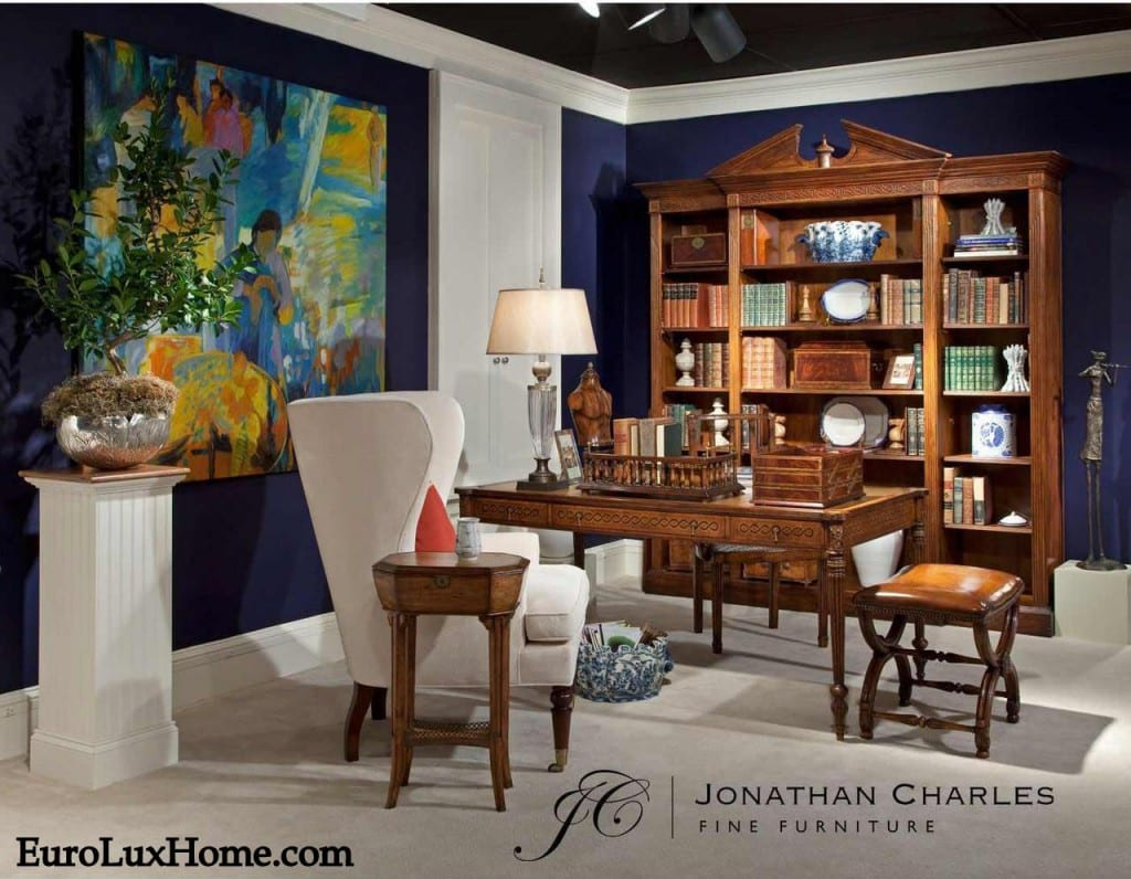 Jonathan Charles furniture home office
