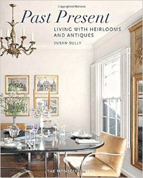 Past Present Living with Antiques