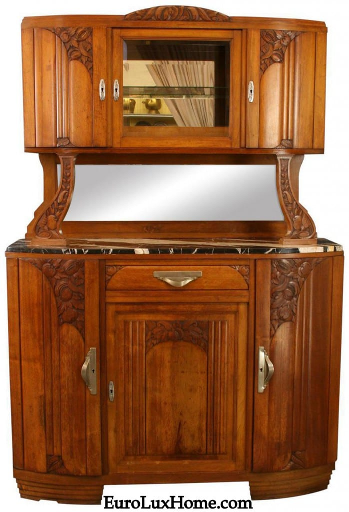 Art Deco Buffet 18-33