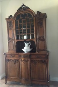 French Antique Buffet 1890