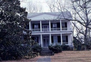 Historic House South Carolina