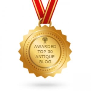 Top 30 Antiques Blog Feedspot