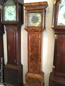 Grandfather clocks July 11