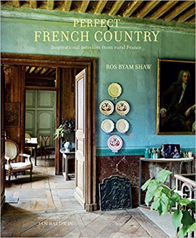 Perfect French Country Interiors