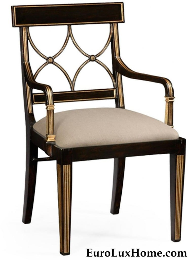 Regency Chair Jonathan Charles