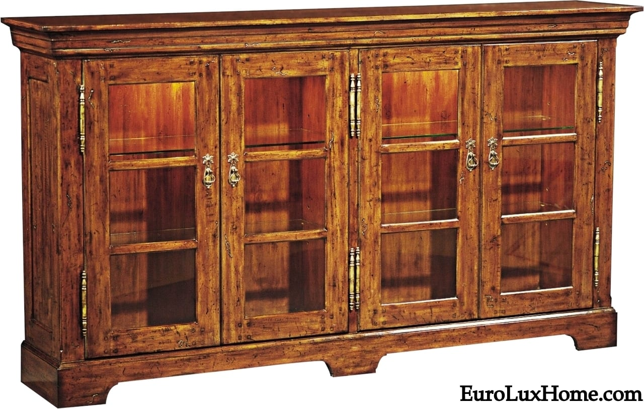 Scarborough House Country Bookcase