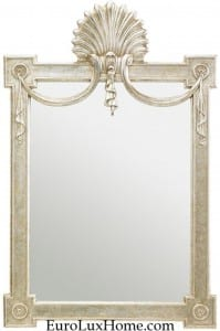 Stanley Furniture Regency Mirror