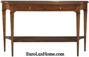 Woodbridge Marseille Console table