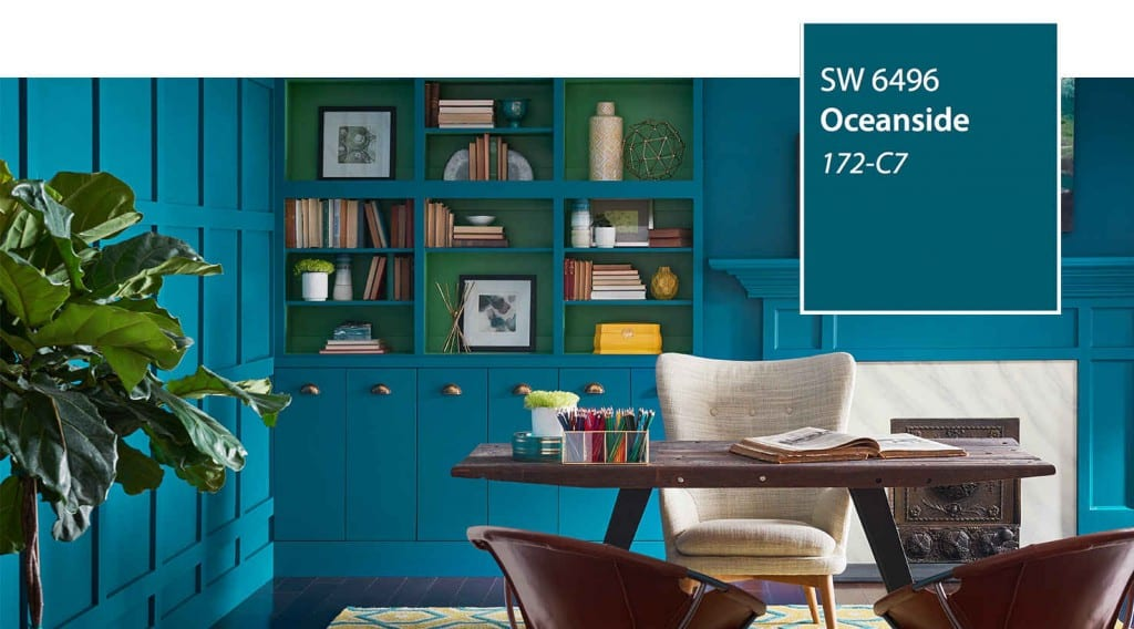 Sherwin Williams Oceanside