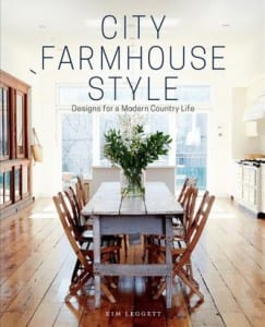 City Farmhouse Style
