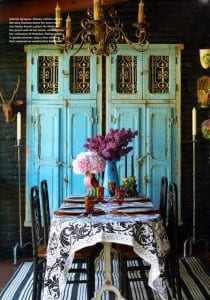 Country Farmhouse furniture and decor
