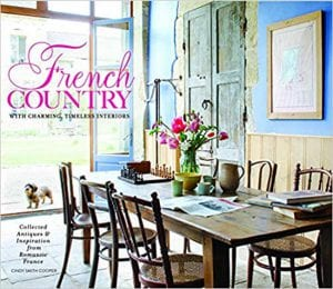 French Country Collected and Timeless Charm