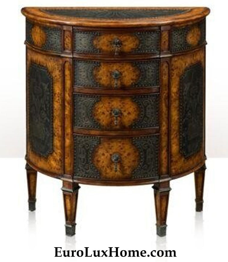 Theodore Alexander Chest of Drawers