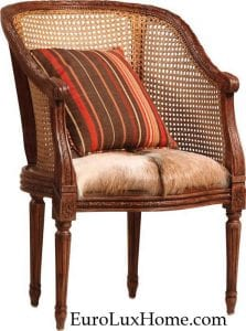 Dovetail Francis Arm Chair